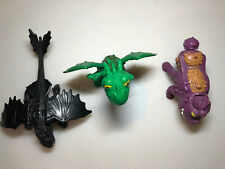 toy no wings 2010 McDonalds lights D DreamWorks How to Train Your Dragon R