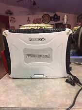 "PANASONIC TOUGHBOOK CF-19 [MK5] 19AHUAX1M i5-2520M 2.5Ghz-4GB-500GB 10.1"" TOUCH"