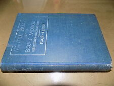 ca 1920 RARE Book_Motor Boats & Boat Motors_Repair/Design/Operation/Construction