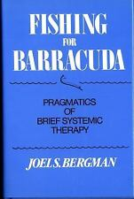 Fishing for Barracuda: Pragmatics of Brief Systemic Theory Norton Professional