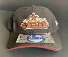 Greeneville Astros New Era Hat Cap Minor League Baseball 39 Thirty Fitted M/L