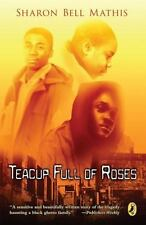 Teacup Full of Roses - Acceptable - Mathis, Sharon Bell - Paperback