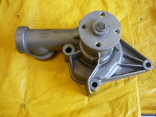 81-05 06 Dodge Colt Eagle Plymouth Mitsubishi Rockhill 57-1050 Engine Water Pump