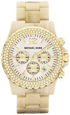 Michael Kors MK5558 gold watch
