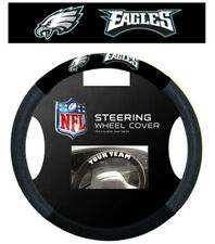 Philadelphia Eagles Mesh Steering Wheel Cover [NEW] NFL Car Auto CDG