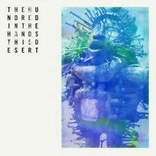 "THE HUNDRED IN THE HANDS This Desert UK vinyl 12"" + MP3 SEALED Warp"