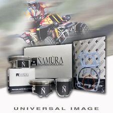 SUZUKI RM80 RM 80 NAMURA PISTON & GASKET KIT 91-01 Z