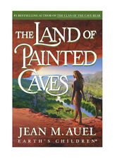 Earth's Children: The Land of Painted Caves Bk. 6 by Jean M. Auel 2011 HcDj 1st