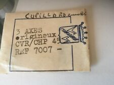 CUPILLARD CVR/CHP 45  ,Axe De Balancier , Balance Staff