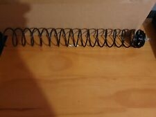 More details for 60mm vending machine coil spring from old polyvend machine