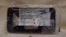 OEM Toyota Front License Plat Bracket Holder w/ Screws #75111-07030 1706100