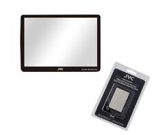 LCD Glas Protector / Displayschutz kompatibel mit Canon EOS 550D