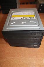 LECTEUR GRAVEUR DE DVD IDE SONY AD-5170A FACADE NOIR (3107) OK