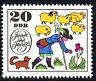 1453 postfrisch DDR Briefmarke Stamp East Germany GDR Year Jahrgang 1969