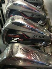 Srixon Z355 Irons 5 To PW Reg Steel Shaft New
