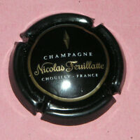 Capsule de Champagne Feuillatte Nicolas N°45. cote : 1.50 €