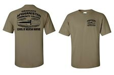 afghanistan military Iraq shirt army navy marines airforce t shirt 100% cotton