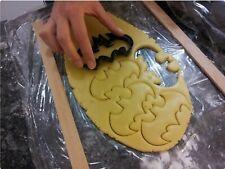 Batman Logo Signal Cookie Cutter