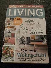 Living & More - Nordisch inspirierte Wohn-Ideen Nr. 2+3 2021 Februar/März 21