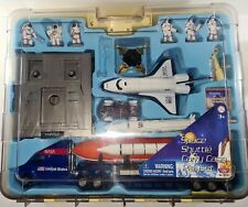 Rare UNITED STATES USA DISCOVERY SPACE SHUTTLE Carry Case 76137 MOTORMAX NASA