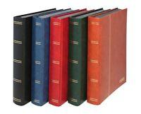 Lindner 1162S - R 60-Seiten Einsteckbuch Elegant