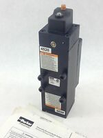 NEW! PARKER 4520AD20ABAE53 PNEUMATIC 5/2 WAY SOLENOID VALVE  (B39)