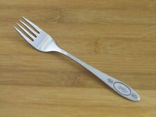 Oneida Polonaise Salad Fork Deluxe VGC Stainless Flatware Silverware