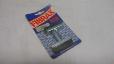 Nos Bicycle Fibrax Sh501 Cantilever Brake Shoes for alloy rims 1 new pair Uk