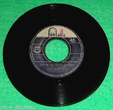 """PHILIPPINES:WAS (NOT) WAS - A Spy In The House Of Love,7"""" 45 RPM,RARE"""