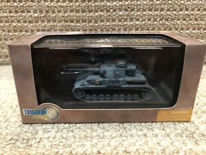 Dragon Armor 1:72 Panzer Kpfw. IV, Ausf G, Kharkov 1943, No. 60187