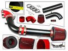 Rtunes V2 97-03 S10 Sonoma Hombre 2.2L L4 Pickup Cold Air Intake Kit +Filter