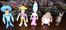 Disney Coco Skullectables Mini Figures Dante Emcee Ernesto Hector Abuelita Lot
