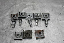 99-01 Yamaha R1 Fairing Bolts Screws Hardware DZUS