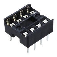 10 x 8 broches DIP IC prise d 'adapteur Type de prise de soudure J2R9 XH
