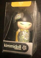 NEW Kimmidoll Sachi Joy Maxi Doll Figurine Japanese Girl Keychain  4056603 NIP