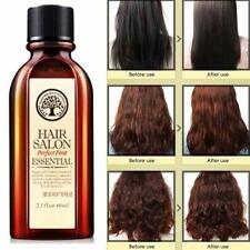 60ml Argan Oil Moisturizing Nourish Scalp Smooth Dry Repair Treatment Hair Care~