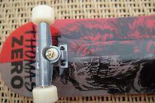 New Original Genuine Official Tech Deck 96mm Fingerboard SkateBoards THOMAS ZERO