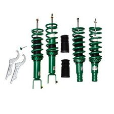 Tein Coilovers Street Advance Z Mazda MX5 NA Mk1 1.6 1.8 Miata Roadster 90-98