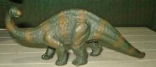 Brontosaurus Bullyland Dinosaur 1985 Out of Production Rare Vintage