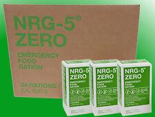 (15,75€/kg) 1 Karton NRG-5 Zero-Notration auf Reisbasis -glutenfrei-