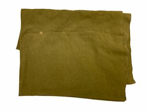 WW2 US Army Wool Blanket