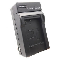 Battery Charger for PANASONIC Lumix DMC-ZS8 DMC-ZS15 DMC-ZS19 DMC-ZS20 Camcorder