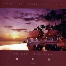 Koh Samui A Hip Island Vol.1    2CDs 2008 Weekender Aya