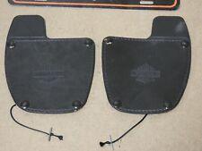Harley Davidson OEM Lower Fairing Glove Box Door Cover 58681-05
