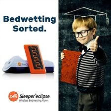 Dri Sleeper Eclipse Wireless Bedwetting Alarm - Quality Bed Wetting Alarm System