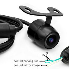 150° HD Wide-Angle CCD Car RearView Front Side View Backup Reversing Camera NTSC