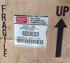 Discount Hvac Cp P0331591 Carrier Compressor 265v 1ph R22 Achp Free Freight