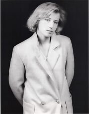 "1983 'CINDY SHERMAN' photo art by ROBERT MAPPLETHORPE--14""X11"" -- PHOTOGRAPHER"