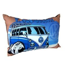 VW Camper Van Cushion [NEW] Picture Pillow