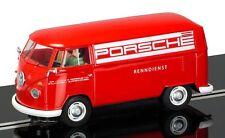 Scalextric 1:32 VW Transporter Porsche Bus T1 Bully Volkswagen Sotcar 3755